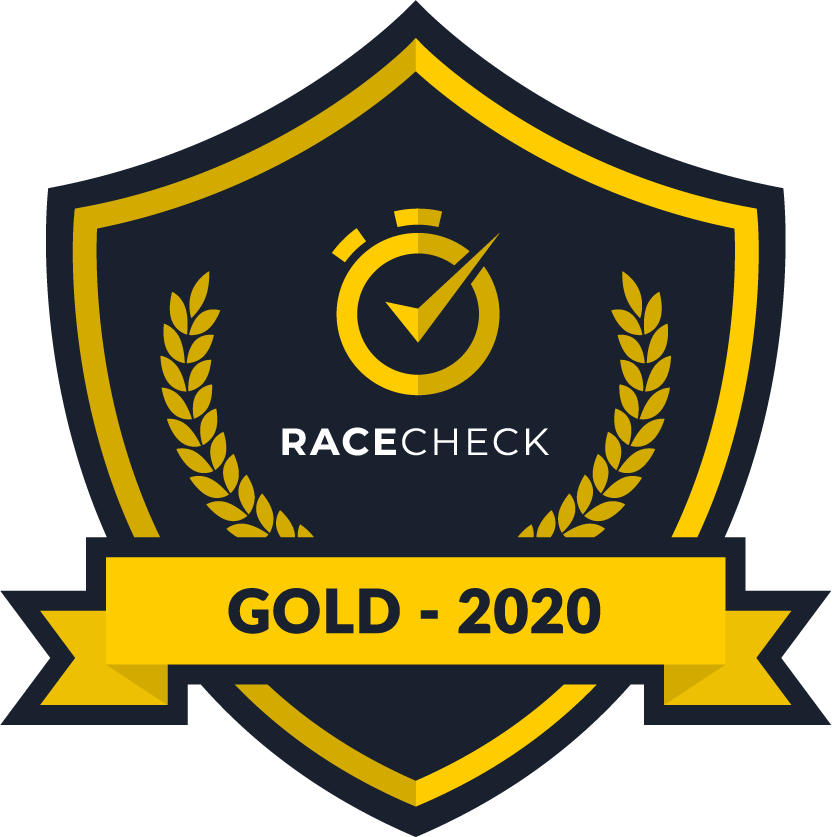 Racecheck Badge Award
